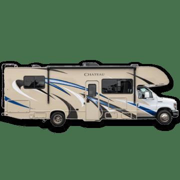 Thor 28Z 2019 RV Rental
