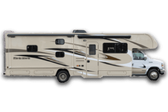 Winnebago 31H 2021 RV Rental