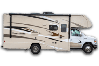 Winnebago 22M 2021 RV Rental