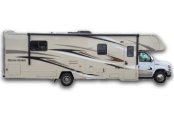 Winnebago 31K 2021 RV Rental