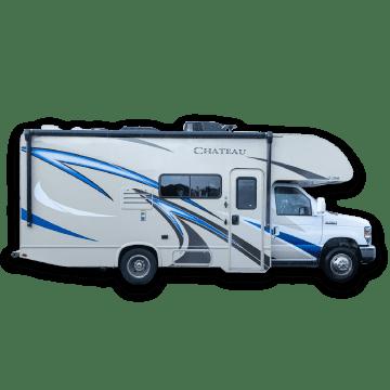 Thor 22B 2019 RV Rental
