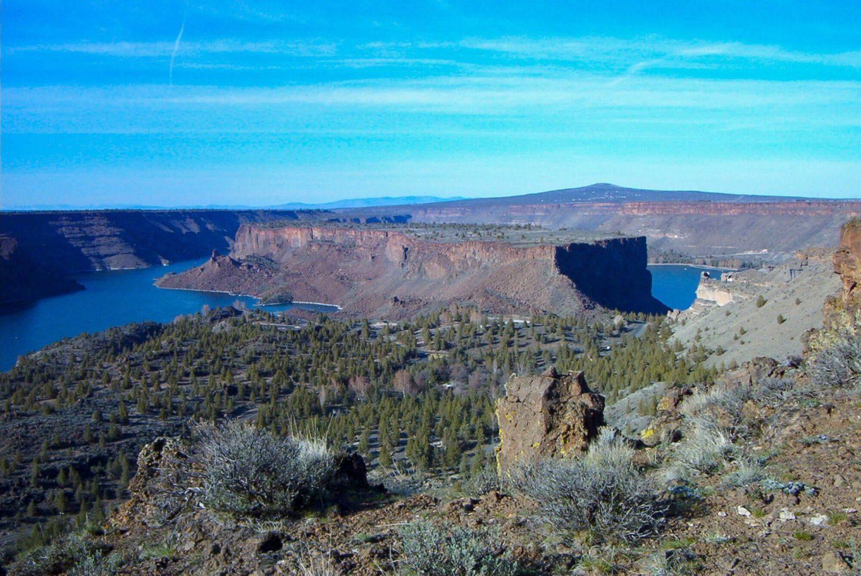 Tam-a-Lau Trail - Top 10 Central Oregon Winter Hikes