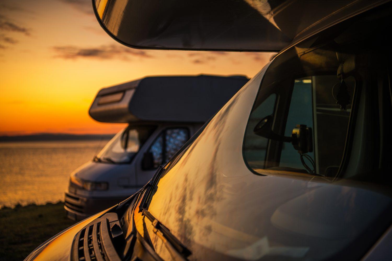 Lincoln City Road Trip Sprinter Vans